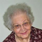 Rose Rosa Margaret Lernowicz  February 1 1931  November 12 2017