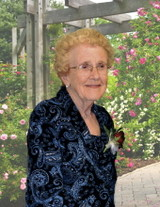 Shirley Ann McGrath - September 5- 1934 - November 2- 2017