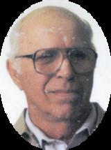 Stephen Joseph Cuvay - 1920 - 2017