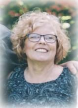 Susan Middleton  1957 - 2017