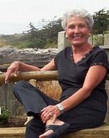 Sylvia Elaine Olsen  April 26 1939  November 22 2017