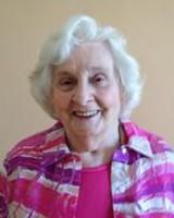 Sylvia Fenn - 14 août 1923 - 9 novembre 2017