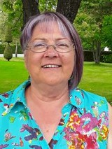 Sylvie Poulin 1961 – 2017