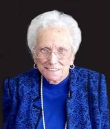 THURSTON Elsie Lillian - February 29- 1924- November 9- 2017