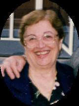Teresa Menna  1932  2017