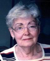 Thérèse Villeneuve (née Aubin) - 2017
