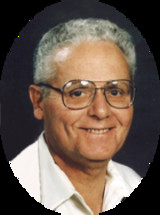 Thomas William Bill Burgess  1924  2017