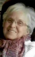 Tremblay (Perron) Maud - 1931 - 2017