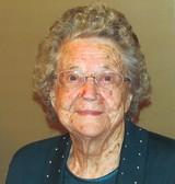 VIOLET BELLE (Cocks) DIEMERT - July 22- 1913 - November 2- 2017 (age 104)
