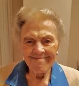Violet Gruenbauer - 1925-2017
