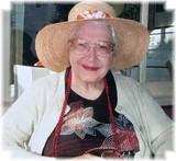 Wilma Billie Alice Rawlinson  July 16 1918  November 23 2017 (age 99)