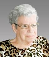 Yvette Lanctôt - 1924 - 2017