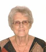 Yvette Paquin (née Durand) - 2017