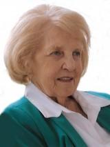 Agathe Beaudoin Lefebvre  1921  2017