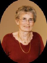 Agathe Bergen Friesen  1934  2017
