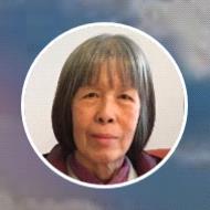 Agnes Chor Ling Lam 林莫楚玲  2017
