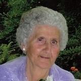 Agnes Gerbrandt nee Wiebe  May 14 1923  December 24 2017