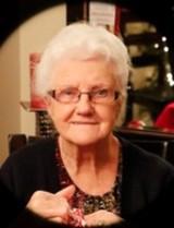 Agnes Nessie Munro McDonald  1929  2017