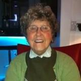 Albertine Perron  avril 11 1929  décembre 3 2017