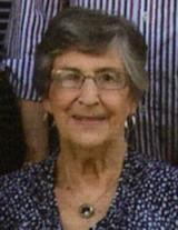 Albertine Thibodeau  19282017