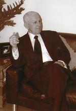 Alfie Stanevicius  30 octobre 1941