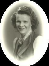 Alice Wahl Tonn  1927  2017