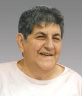Aline Fournier Thibault  1948  2017