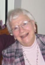 Alison Margaret Brunton nee McCabe  December 14 1923  December 16 2017