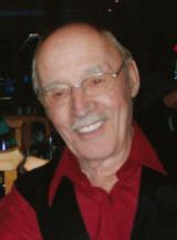 Alphonse emond  08 septembre 1924 – 26 décembre 2017