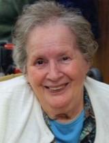 Anabel McCallum Stewart  1926