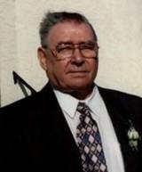 Andrew Pete Omasta  1931  2017