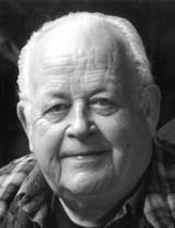 Angus Gus George MacInnes  1934  2017