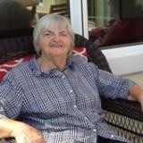 Anita Haight Houghtaling  1930  2017