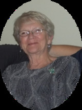 Ann Cecelia McDonald Healey  1946  2017