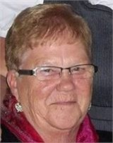 Ann Delores LeGresley  13 Nov 2017