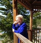 Anna May Mercer  May 28 1930  December 22 2017 (age 87)