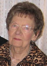 Anne Mary Ilnicki Swmashkewich  March 19 1934  December 19 2017 (age 83)