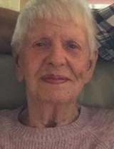 Anne Stewart  1926  2017