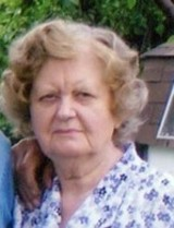 Annie Nemeth  1926  2017