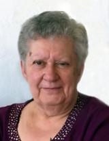 Annis Marie Osborne McMurray  1948  2017