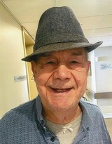 Antonio Pereira Vaz  May 15 1929  December 26 2017