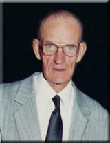 Arthur Elwin Kirkham  1923  2017