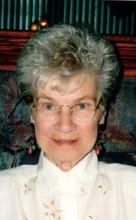 Asselin Bouchard Marguerite Marie  1918  2017