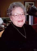 Audrey G Bartlett  December 20 2017