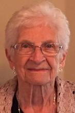 Audrey Margaret Wannamaker  19212017