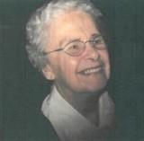 BERNARD nee Pilette Jeannette  1918  2017