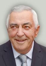BOUCHARD Marcel  14 décembre 2017