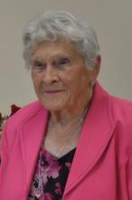 BROOKS Edith Elizabeth  September 8 1917 – December 25 2017