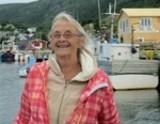 Barbara Ann Best Baggs  1946  2017