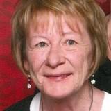Barbara Ann Hynes nee Walsh  May 14 1949  December 17 2017
